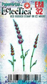 Paperartsy Eclectica by Kay Carley Mini 32