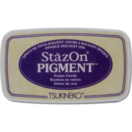 "Stazon pigment SZ-PIG-011 ""Grape Candy"""