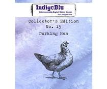 IndigoBlu Collectors No.15 Dorking Hen (IND0408)
