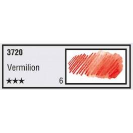 Koh-i-noor Mondeluz Aquarelpotlood nr.6 Vermilion red