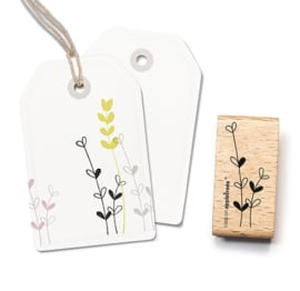 Cats on Appletrees - 2219 - Stempel - Plant 8