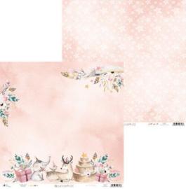 Paper Cute & Co. 06  12x12