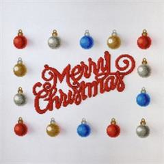 Miniart Crafts Merry Christmas 40x40 cm
