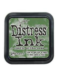Tim Holtz Distress® Ink Pad Rustic Wilderness TIM72805