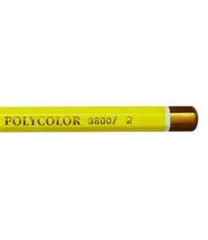 Koh-i-noor polycolor kleurpotlood nr.2 Lemon yellow