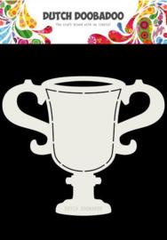 Dutch Doobadoo Card Art Prijsbeker Cup A5 470.713.794