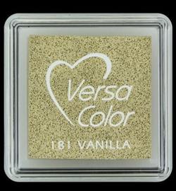VersaColor inkpad VS-000-181 (small) Vanilla environmentally friendly