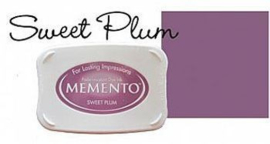 Memento InkpadsME-000-506Sweet Plum