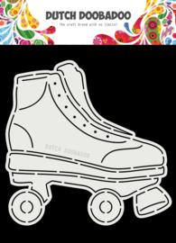 Dutch doobadoo  Art A5 Rollerskates 470.713.756