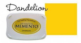 Memento InkpadsME-000-100Dandelion