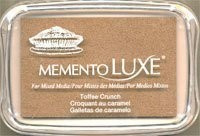 Memento de LuxeML-000-805Toffee crunch