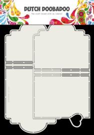 Dutch Doobadoo Card Art A4 Mini album set 470.713.799