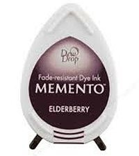 Memento Dew drops	MD-000-507	Elderberry