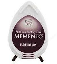 Memento Dew dropsMD-000-507Elderberry