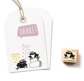 Cats on Appletrees - 2338 - Stempel - Kikker Edith