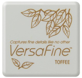 Versafine small	VF-SML-052	Toffee