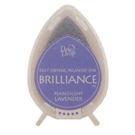Brillance dew drops BD-000-037 Pearlescent lavender