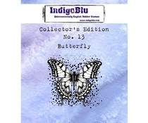 IndigoBlu Collectors No.13 Butterfly (IND0406)