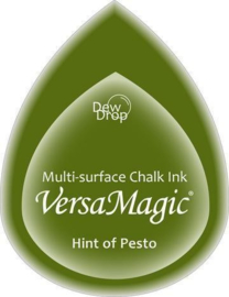 Versa Magic Dew Drops	GD-000-058	Hint of pesto