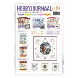 Hobbyjournaal 184