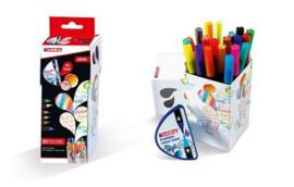 edding 1340 brush pen