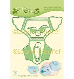 Leane Creatief Baby - Baby luier