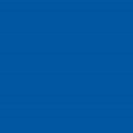 Intercoat Vinyl Middle Blue 3843  (30 cm x 1 meter)