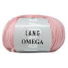 Lang Yarns  - Omega - 009 Light Rose