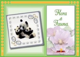 Hobbydols 23: Flora & Fauna