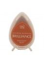 Brillance dew drops BD-000-061 Pearlescent rust