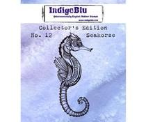 IndigoBlu Collectors No.12 Seahorse (IND0389)