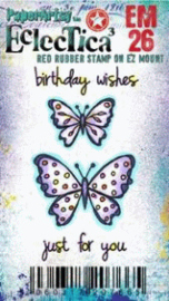 Paperartsy Eclectica Kay Carley mini 26