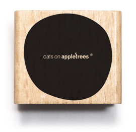 Cats on Appletrees - Cirkel 4 Groot