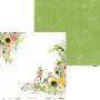 Piatek13 - Paper The Four Seasons - Summer 06 P13-SUM-06 12x12