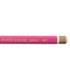 Koh-i-noor polycolor kleurpotlood nr.131 French pink