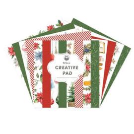 Piatek13 - Maxi Creative Pad Cosy Winter 2, 12x12 P13-MIS-17