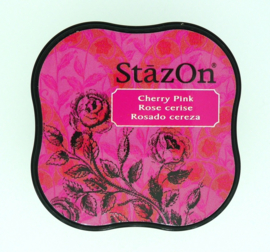 Staz-on midi	SZ-MID-81	Cherry pink