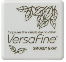 Versafine small	VF-SML-083	Smokey grey