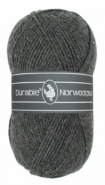 Durable Norwool Plus Antraciet