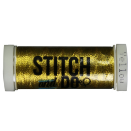 Stitch & Do 200 m - Hobbydots - Yellow