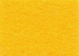 Viltlapjes viscose maisgeel  20x30cm - 1mm