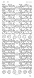Van Harte Beterschap Platinum - Zilver CD 3002
