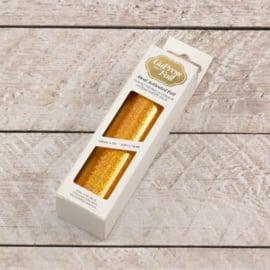 Gold Foil (Iridescent Speckled Pattern) - 125mm x 5m
