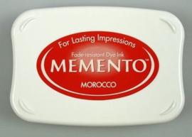 Memento InkpadsME-000-201Morocco