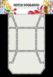 Dutch Doobadoo Card Art A4 Tri Shutter 470.713.784