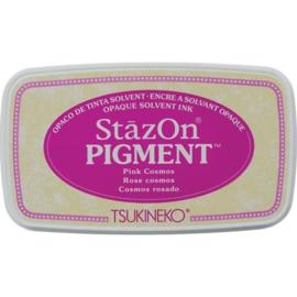 "Stazon pigment inkpad SZ-PIG-081 ""Pink Cosmos"""