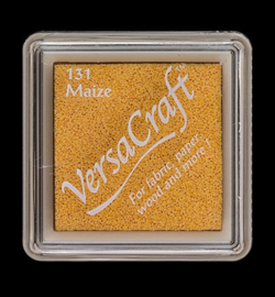 Versacraft inkpad small VK-SML-131 Maize