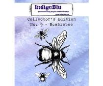 IndigoBlu Collectors No.9 Bumblebee (IND0386)