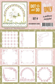 Dot & Do - Cards Only - Set 4