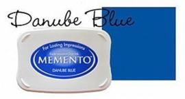 Memento InkpadsME-000-600Danube blue